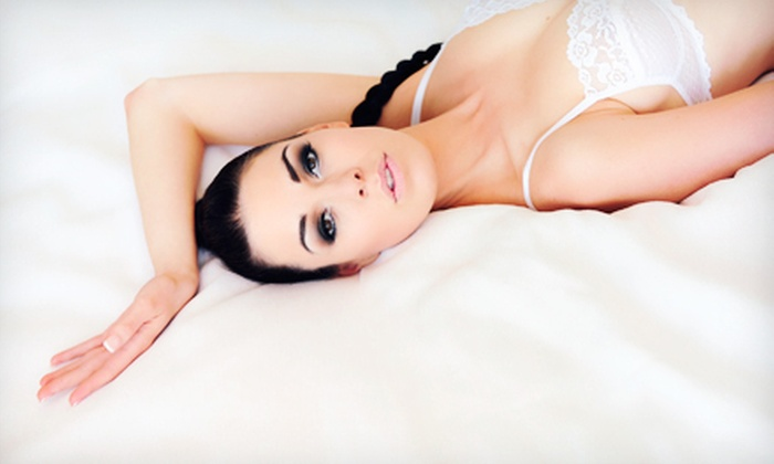 Oh Baby! - Northwest District: $35 for $70 Worth of Intimate Apparel at Oh Baby!