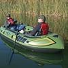 Advanced Elements Commander 9 Inflatable Boat