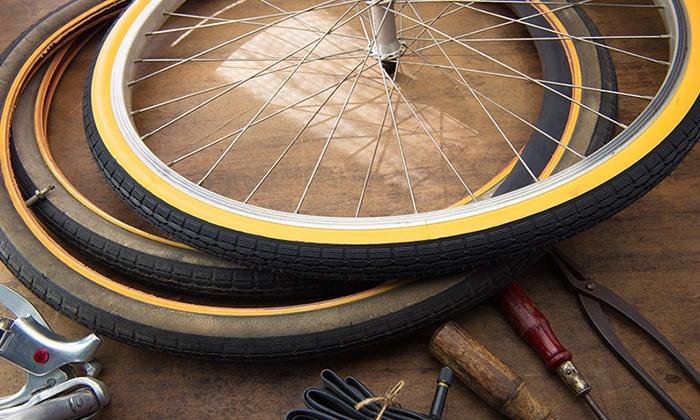 Ballard Bike Co. - Ballard Bike Co.: Standard or Comprehensive Bicycle Tune-Up at Ballard Bike Co. Seattle (Up to 53% Off)