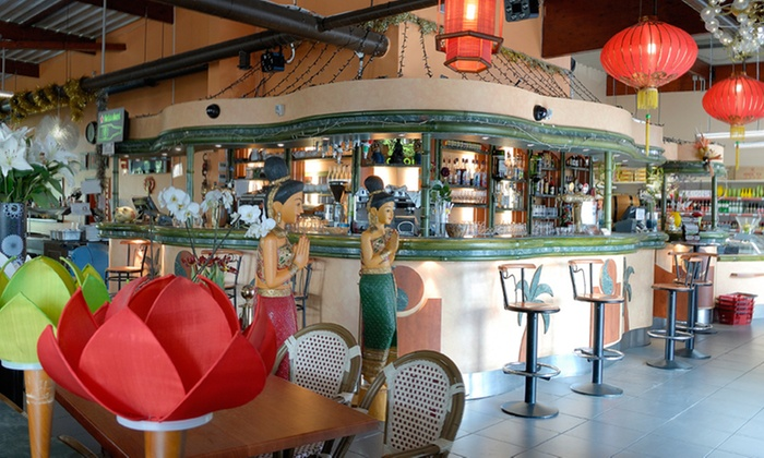 Restaurant Asiatique Bourgoin Prix