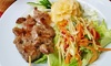 Papaya Thai - Derby: Papaya Thai: Banquet For Two or Four from £20 (Up to 56% Off)