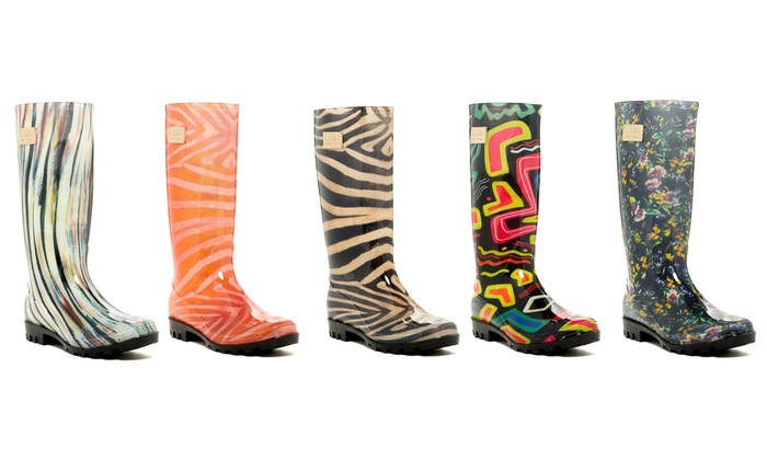 Women Rain Boots Clearance Coltford Boots