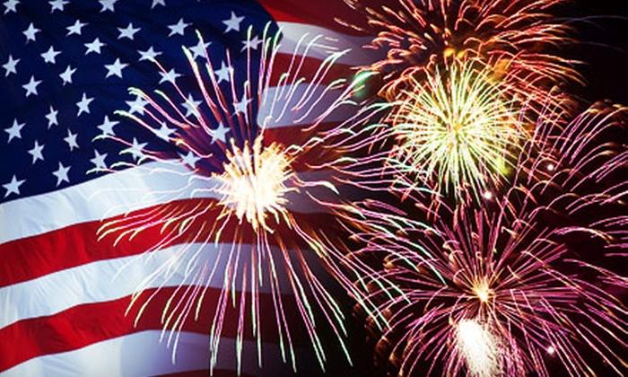 Black Cat Fireworks - Keizer: 12-, 24-, or 36-Piece Pack of Fireworks, or $10 for $20 Worth of Fireworks at Black Cat Fireworks
