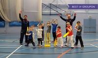 CricketHalf-Term Coaching, 31 May - 2 June, Choice of Three Locations