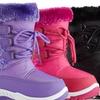 Unsensored Kids Winter Boots