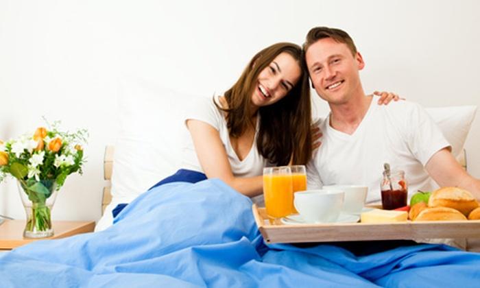 Cestas Requinte & Sedução - Belém: Cestas Requinte & Sedução: cesta de café da manhã ou da tarde, com 19 ou 23 itens, a partir de R$ 99,90