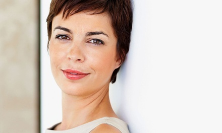20 Units of Botox at SpaForever (56% Off)