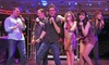"""Broadway Rox - Easton: """"Broadway Rox"""" at State Theatre Center for the Arts on November 17 at 3 p.m. (Up to 54% Off)"""