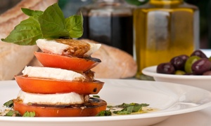 Cleo's Oil Bar: $15 for $30 Worth Premium Olive Oils and Specialty Vinegars at Cleo's Oil Bar