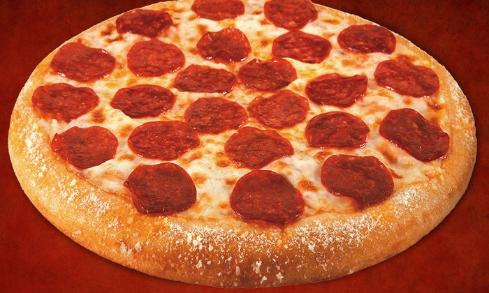 Hungry Howie's - Multiple Locations: $18 for Three Groupons, Each Good for $10 Worth of Pizza at Hungry Howie's ($30 Value). Four Locations Available.
