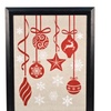 Decorative Hanging Ornaments Christmas Wall Art
