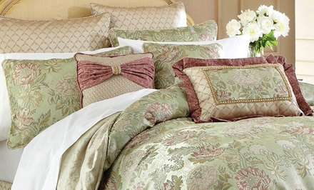 Croscill Comforter Sets | Brought to You by ideel