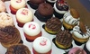Mind Over Batter - Tempe: Handmade Cupcakes, Cake Pops, and Desserts at Mind Over Batter (Up to 40% Off). Two Options Available.