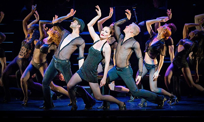 """Chicago The Musical - Palace Theatre: """"Chicago"""" at Palace Theatre on Friday, March 20 or Saturday, March 21 at 8 p.m. (Up to 46% Off)"""
