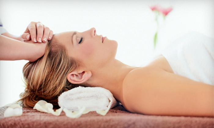 Integrated Massage & Bodywork - Wells Avenue Neighborhood: 60- or 90-Minute Massage with Aromatherapy at Integrated Massage & Bodywork (Up to 57% Off)
