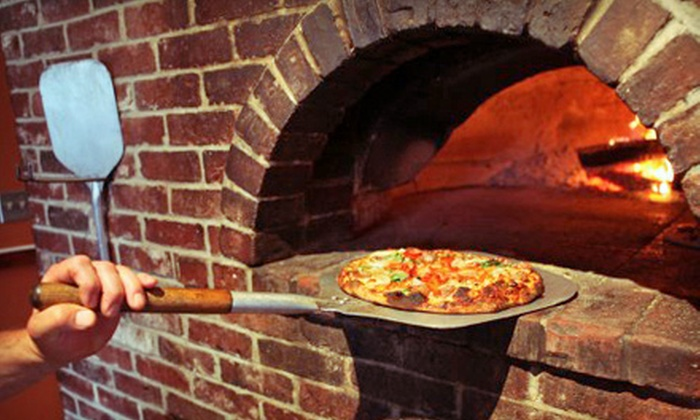 Siano's - Deering Center: $10 for $20 Worth of Italian Food at Siano's