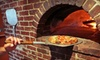 Siano's Pizzeria - Deering Center: $10 for $20 Worth of Italian Food at Siano's