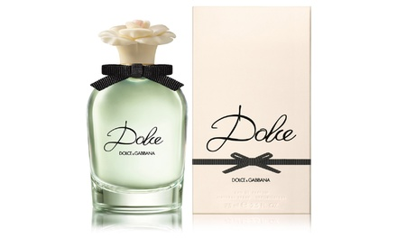 Dolce by Dolce & Gabbana Eau de Parfum for Women; 2.5 Fl. Oz.