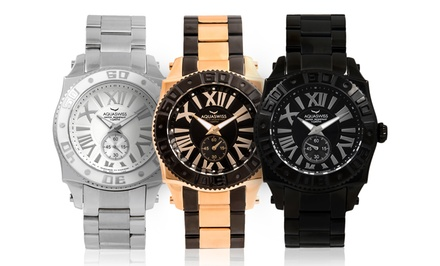 Aquaswiss Swissport G Unisex Watches. Multiple Styles Available.