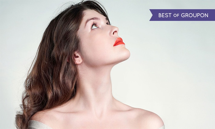 Aura Laser Skin Care - Kirkland: One or Two Kybella Fat-Reduction Injections at Aura Laser Skin Care (Up to 50% Off)
