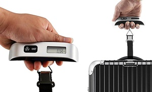 110lb. Luggage Scale