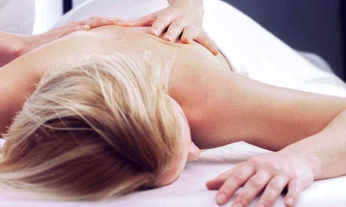 Massage Trust - Massage Trust: $39 for a 60-Minute Infrared Swedish Massage at Massage Trust (Up to $89 Value)