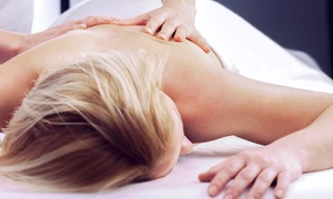 Massage Trust: $39 for a 60-Minute Infrared Swedish Massage at Massage Trust (Up to $89 Value)