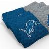 Detroit Lions NFL Leather-Print Cornhole Bags