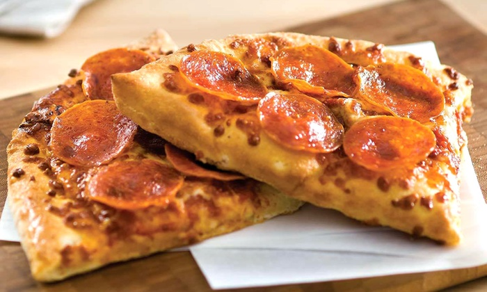 Domino's Pizza  - Brockville: Pizza, Appetizer, and Soda Meals at Domino's Pizza (40% Off). Two Options Available.