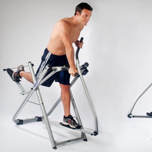 For A Gazelle Freestyle Exercise Machine 197 List Price Free Shipping And Returns