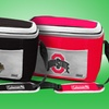 NCAA Soft-Sided, 12-Can Cooler