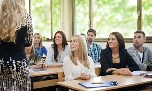 Idiomas Beca: Curso de inglés de 16 horas o curso intensivo de inglés de 24 o 40 horas desde 49,90 € en Idiomas Beca