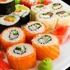 $11 for Pan-Asian Food at Maru Sushi & Grill