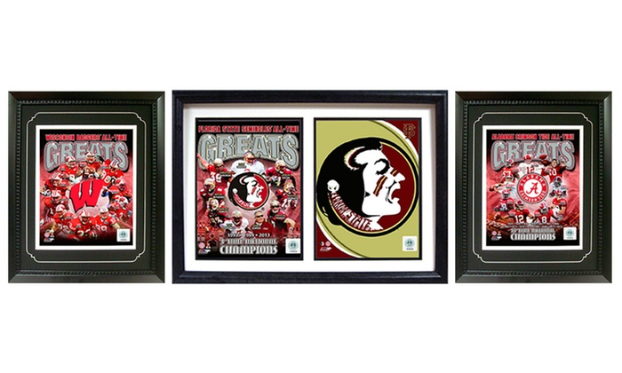 Encore Select College Greats Frames