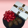 54% Off Chocolate-Dipped Strawberries