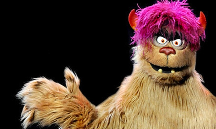 """""""Avenue Q""""  - The Lower Ossington Theatre: $49 for Performance of """"Avenue Q"""" Musical for Two at Lower Ossington Theatre ($98 Value)"""