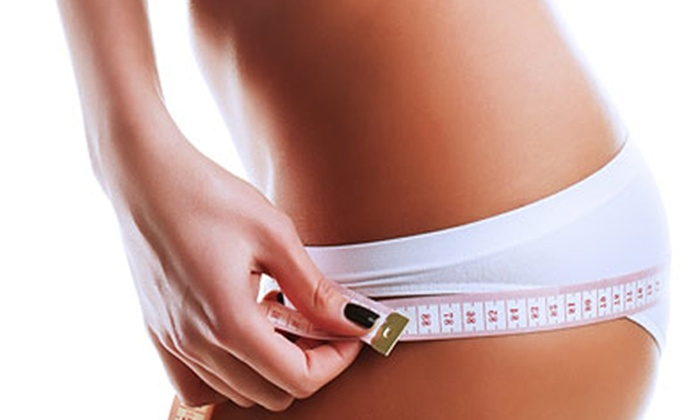 Sunless Revolution - Sunless Revolution: A Slimming Body Wrap at Sunless Revolution San Diego (61% Off)