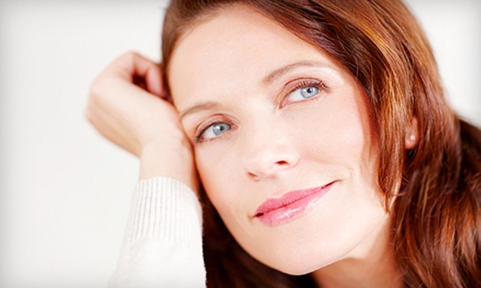 Alexandra's European Skin Care Spa - Dublin: 3, 5, or 10 Microcurrent Nonsurgical Face-Lifts at Alexandra's European Skin Care Spa in Dublin (Up to 64% Off)