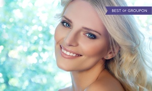 Alec Ian Day Spa: Facial and Peel or Microdermabrasion at Alec Ian Day Spa (Up to 59% Off)