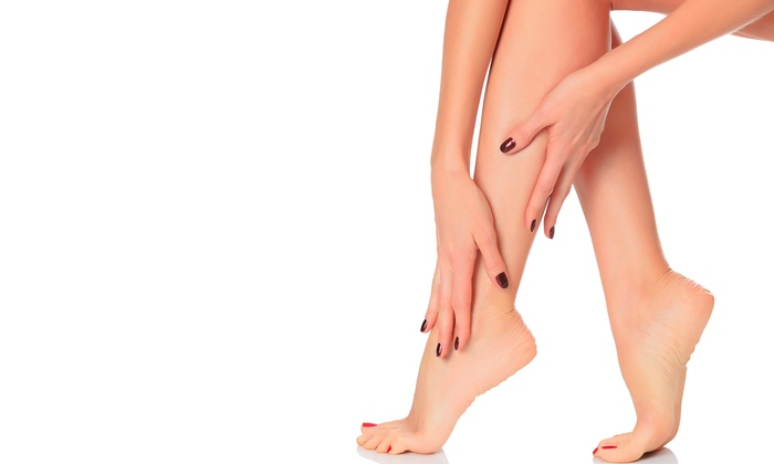 North Georgia Vein Institute - Cumming: $99 for a Sclerotherapy Consultation and Treatment at North Georgia Vein Institute ($328 Value)