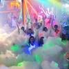 50% Off Teens-Only Spring Break Foam Party