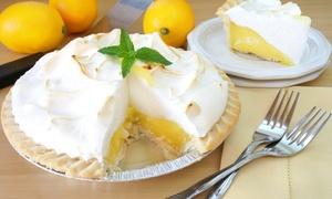 Rosario Delicias: Desde $179 por 1, 2 o 3 tortas en Rosario Delicias