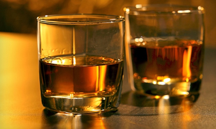 Waikiki Wine Closet - Waikiki: Whiskey and Fine-Spirits Tasting and Light Pupus for Two or Four at Waikiki Wine Closet (Up to 57% Off)