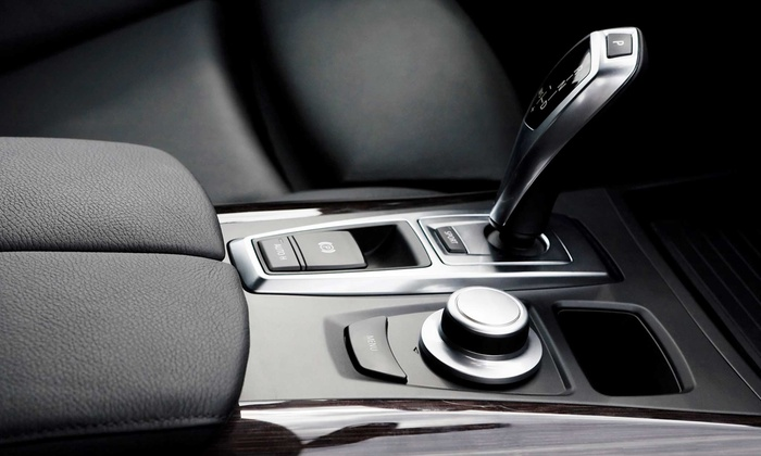 Monroy Mobile Detailing - San Diego: Mobile Detailing from Monroy Mobile Detailing (Up to 54% Off. Four Options Available.