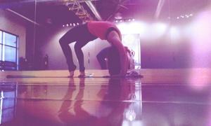 Yoga With Ashley: Three Yoga Classes at Yoga with Ashley (64% Off)