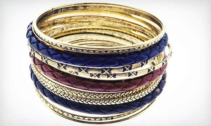 Mundy's - North Smithfield: $15 for $30 Worth of Jewelry, Accessories, and Home Decor at Mundy's