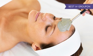 Dr. LASER: One or Two 60-Minute Signature Facials at Dr. LASER (Up to 70% Off)