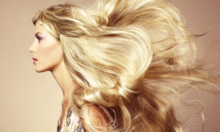Mahnaz Hair Beauty Galerie In Hamburg Groupon