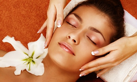 One 60- or 90-Minute Aveda Facial with One Treatment Enhancement at Salon Milano & Spa (Up to 45% Off)