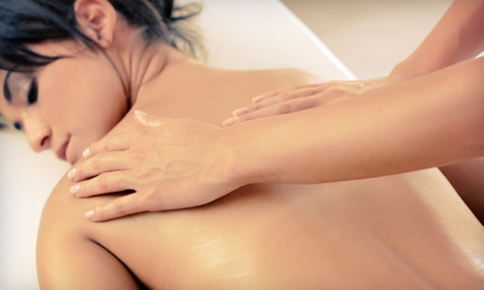 The Wellness Spot - Highland Park: One or Two 90-Minute Custom Massages at The Wellness Spot in Highland Park (Up to 60% Off)